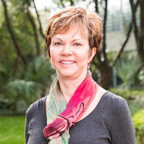 Denette Mann, LPC-S, RPT-S, Certified in EMDR, M.Ed., MBA